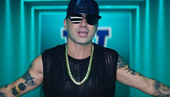 """Wisin lanza el video oficial de """"Quisiera Alejarme"""" con Hype Energy"""