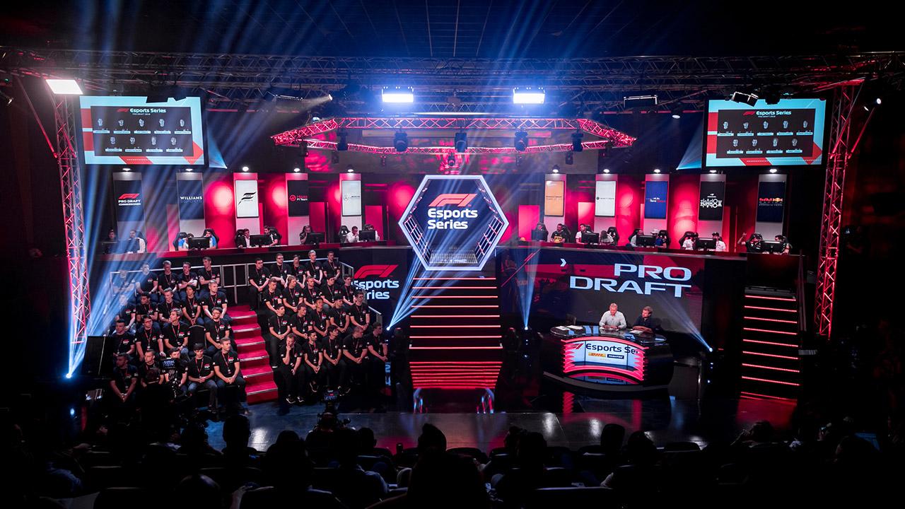 Hype Energy eForce India presenta sus pilotos oficiales para los eSports: Sørensen y Kiefer